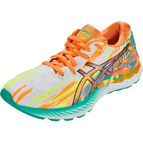 asics Gel-Nimbus 23 Shoes Women, hot pink/sour yuzu